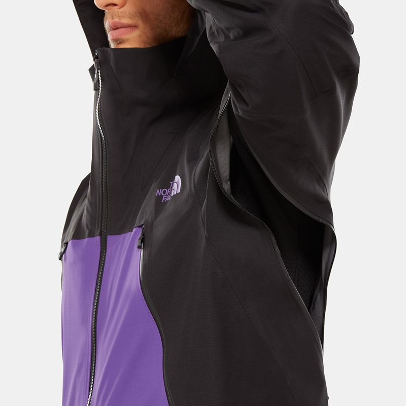 Steep Series Purist-jas voor heren-