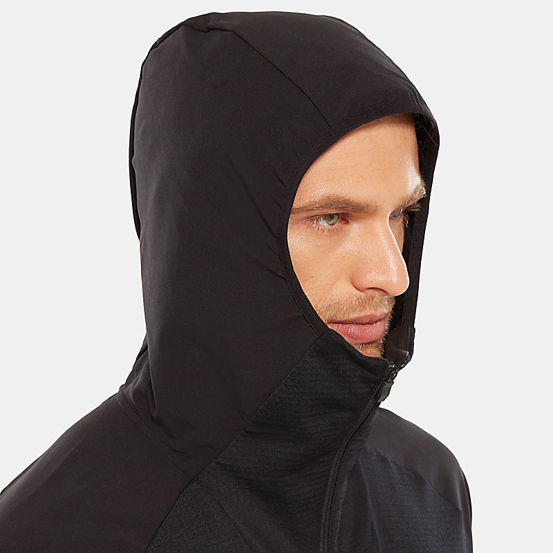 Men's Steep Series Respirator Jacket-