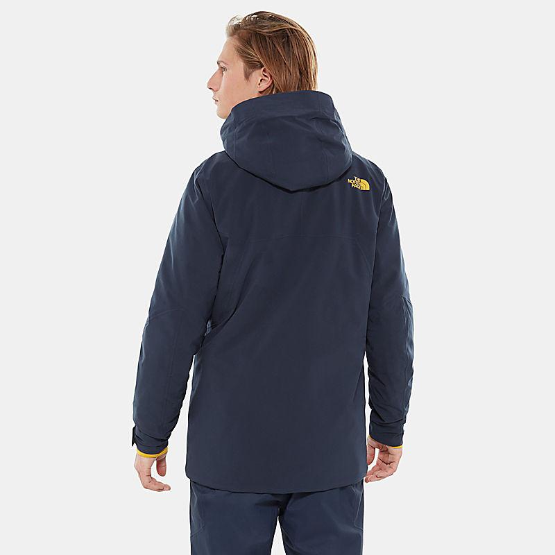 Veste de sports d'hiver Apex Flex GTX 2L pour homme-