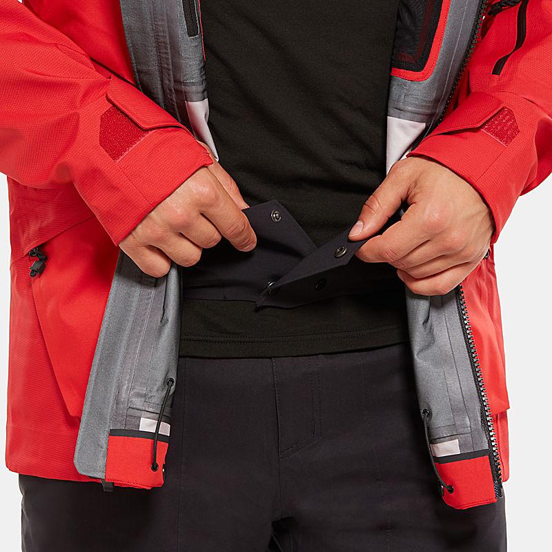 Men's Steep Series Fuse Brigandine Jacket-