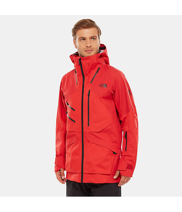 Herren Fuse Brigandine Jacke | The North Face