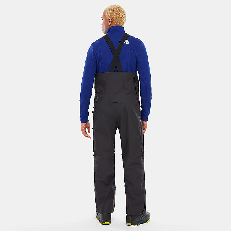 Men's Steep Series Fuse Brigandine Bib-