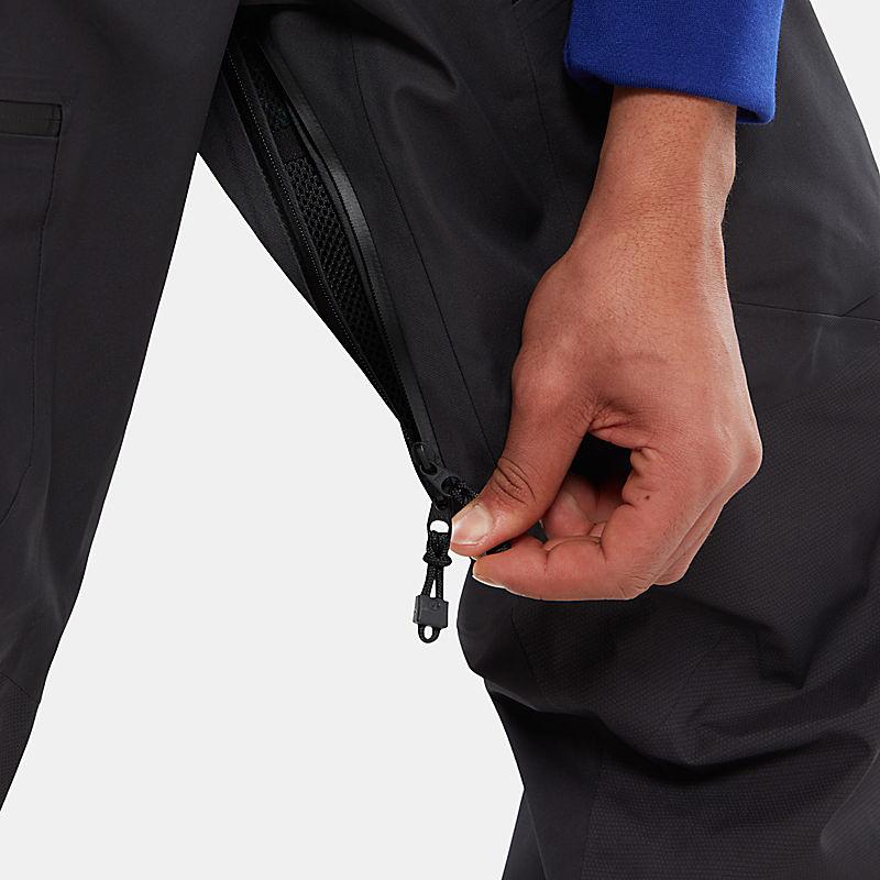Pantalón con peto Steep Series Fuse Brigandine para hombre-