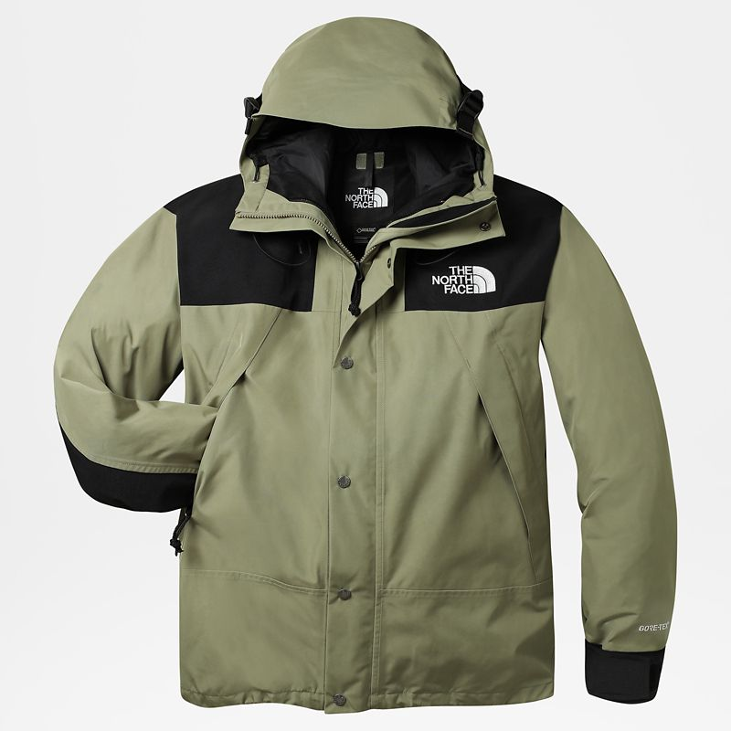 1990 Mountain GORE-TEX® Jacket-
