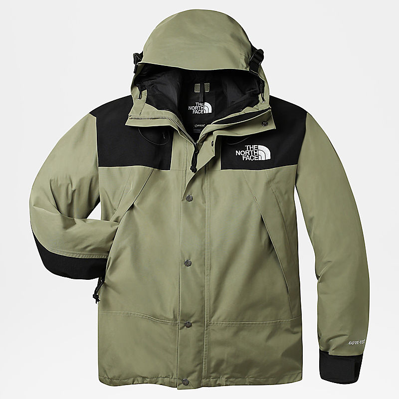 1990 mountain gore tex jacke the north face. Black Bedroom Furniture Sets. Home Design Ideas