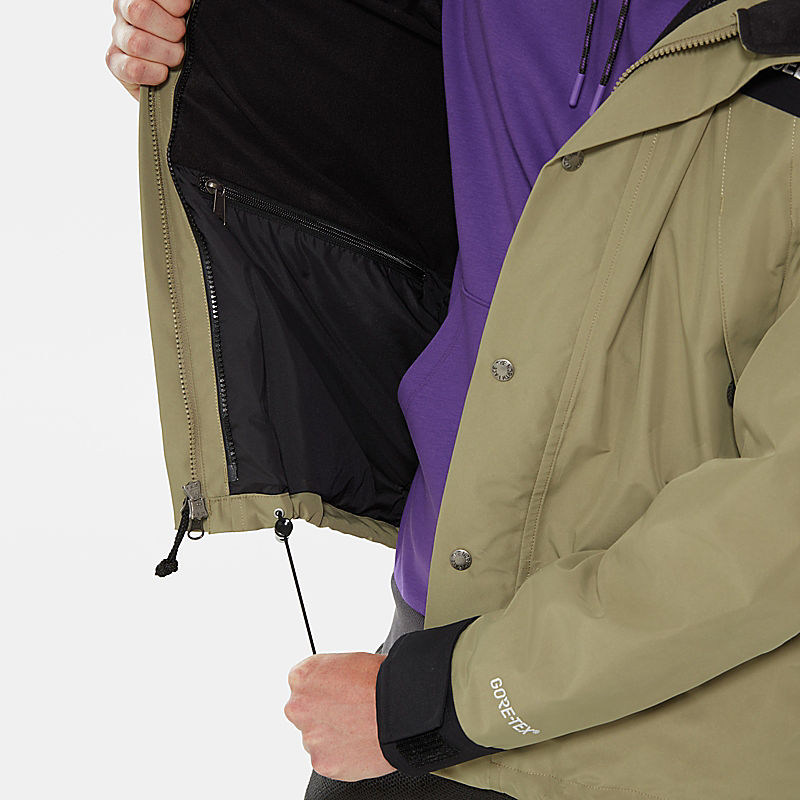 1990 Mountain GORE-TEX® Jacke-