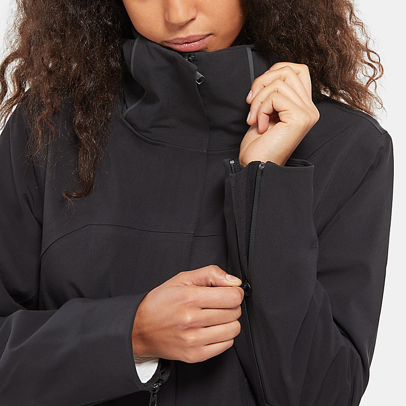Women's Apex Flex GORE-TEX® Trench-