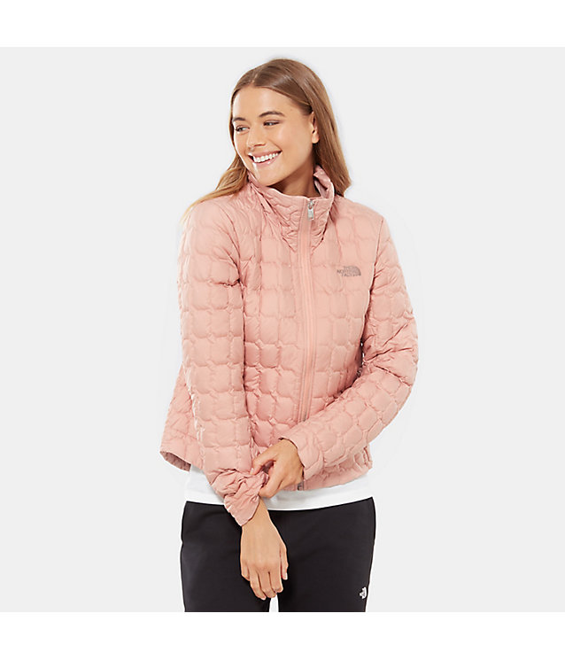 Veste courte Thermoball™ pour femme | The North Face