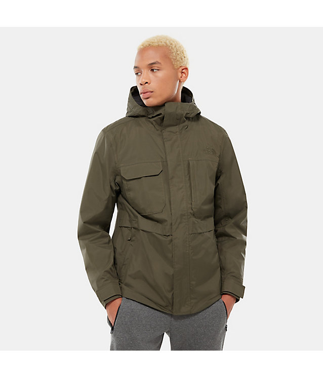 Giacca impermeabile Uomo Zoomie | The North Face