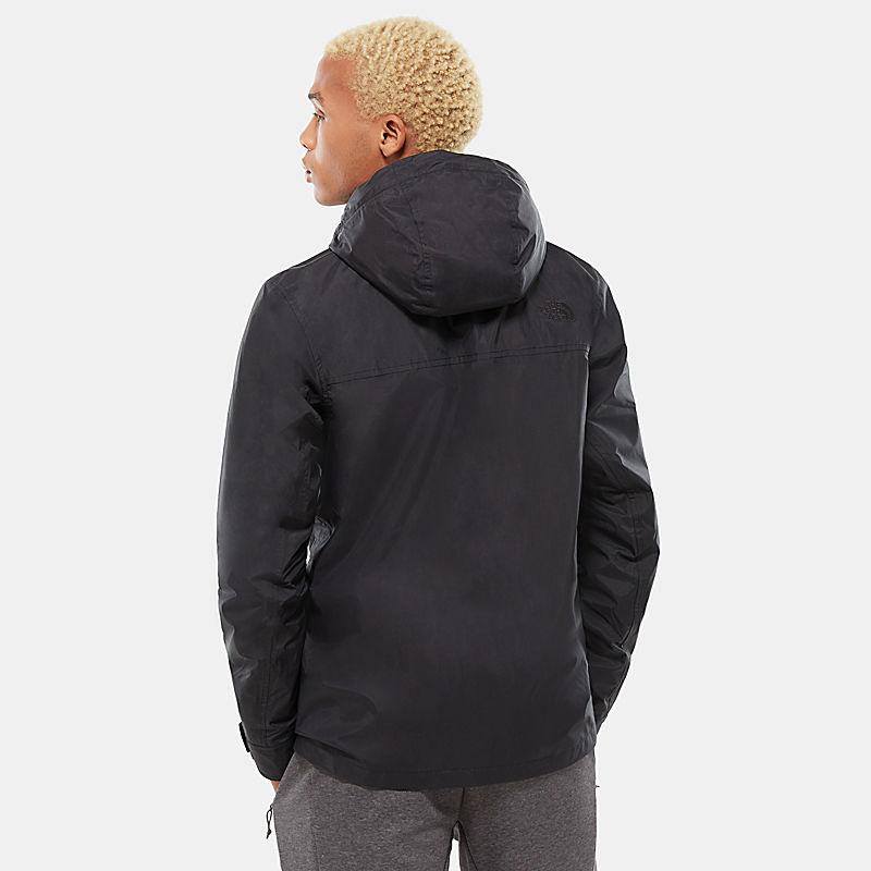 Men's Zoomie Rain Jacket-