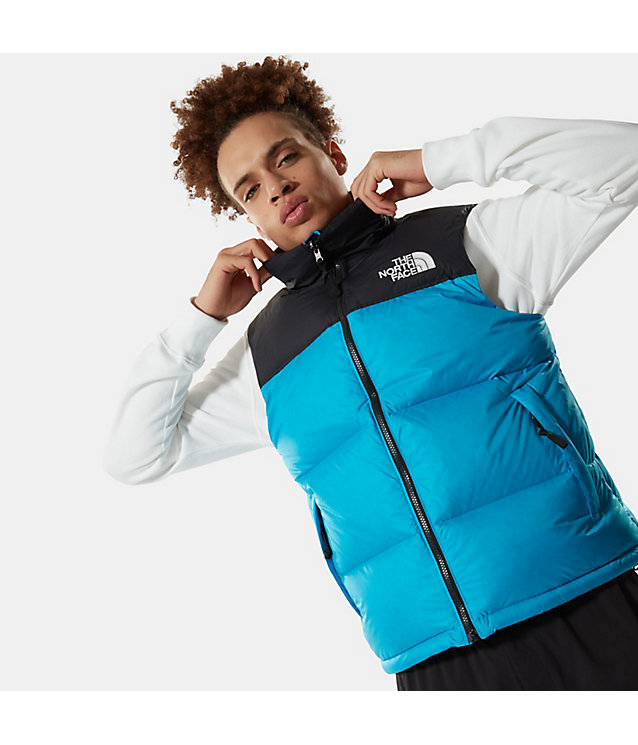 GILET EN DUVET 1996 RETRO NUPTSE POUR HOMME | The North Face