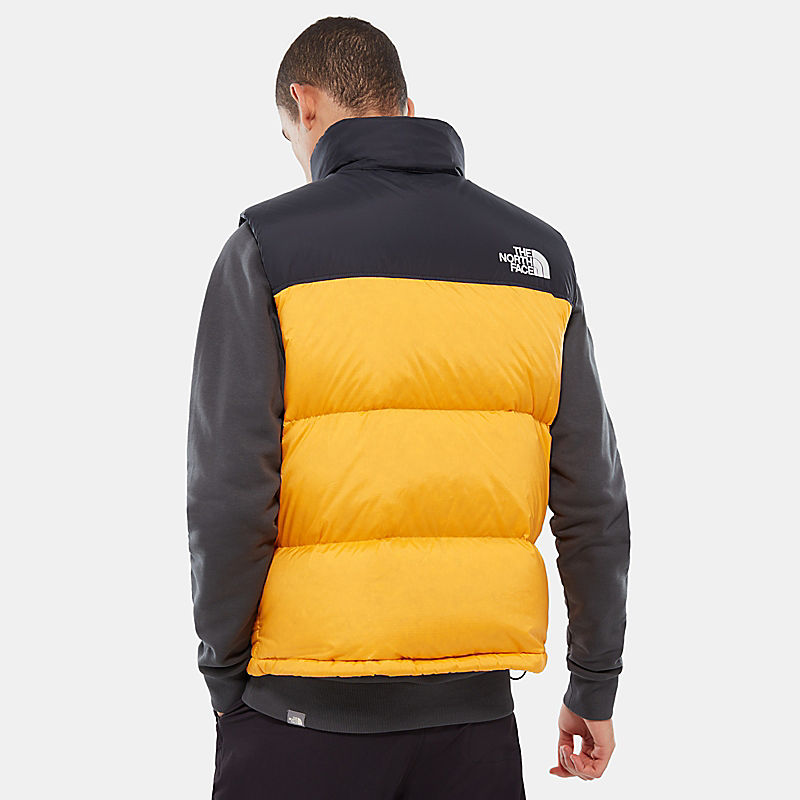 b626b0ce0 Men's 1996 Retro Nuptse Down Gilet