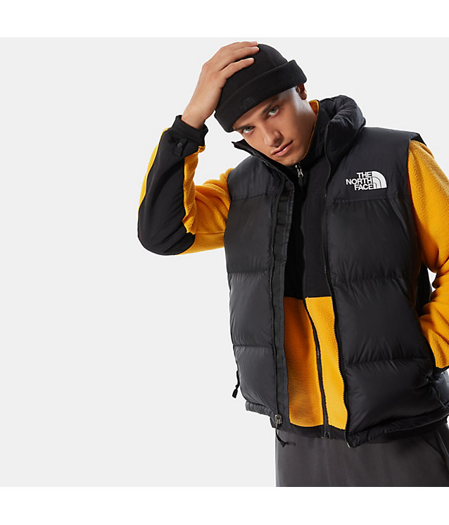 Gilet In Piumino Uomo 1996 Retro Nuptse | The North Face