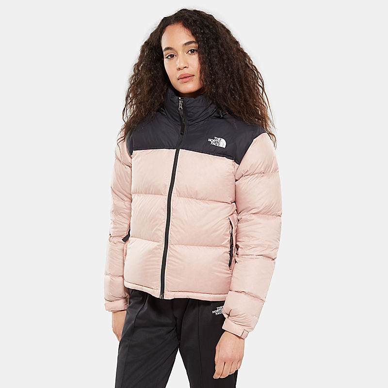 8e3cbef661 Damen 1996 Retro Nuptse Jacke | The North Face