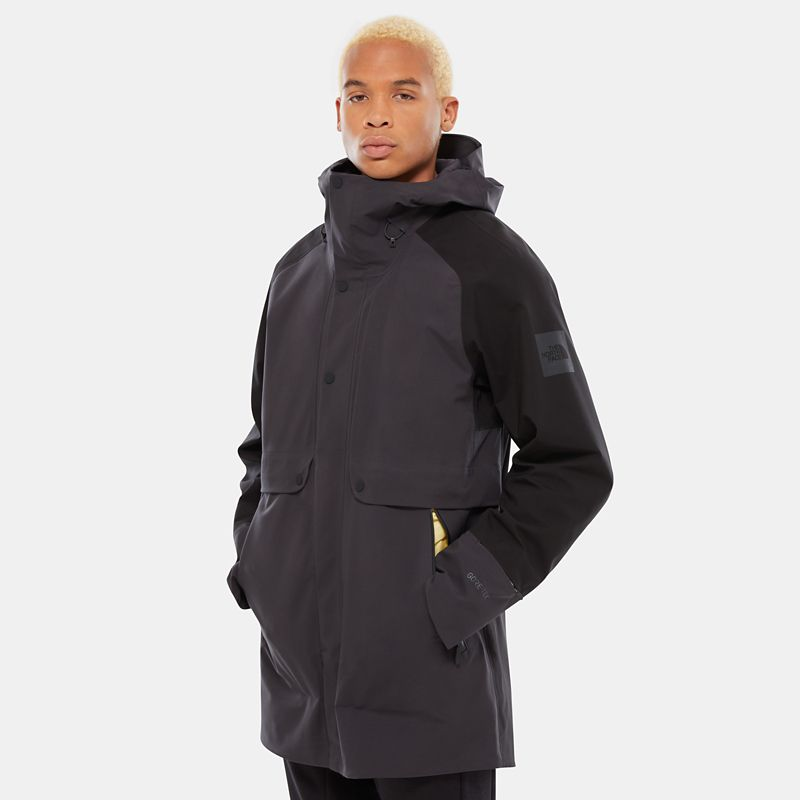 Men's Cryos Big E Mac GORE-TEX® Parka-