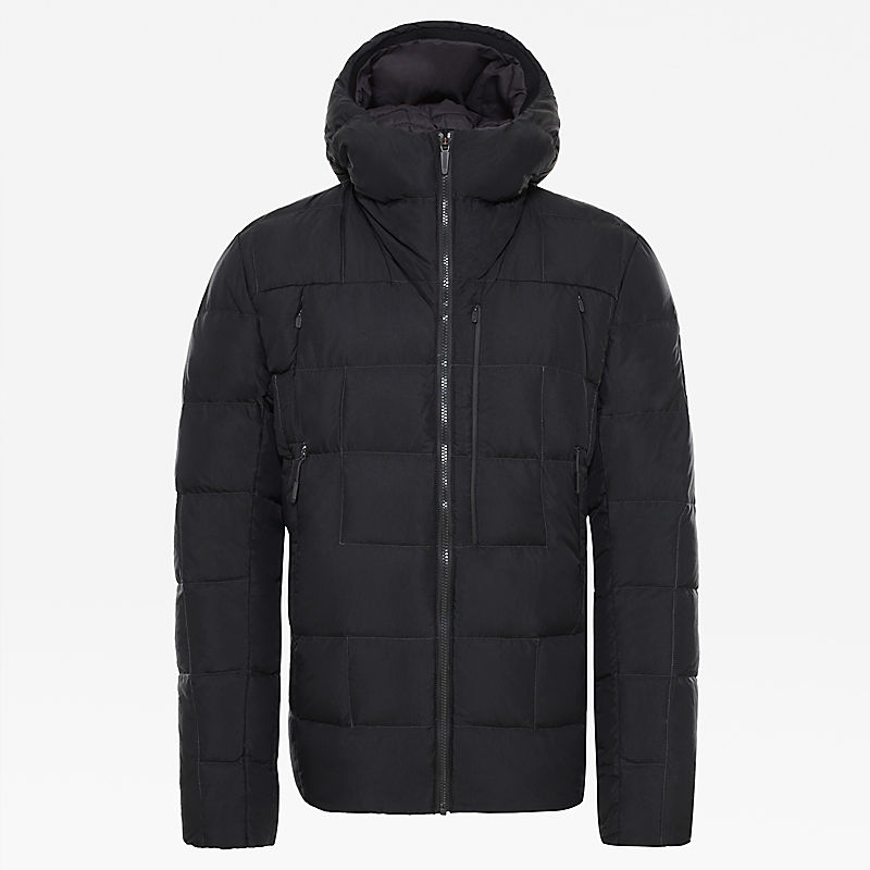 Men's Cryos Down Parka II-