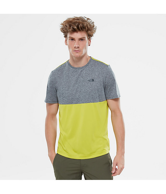 Tansa Blocked T-Shirt | The North Face
