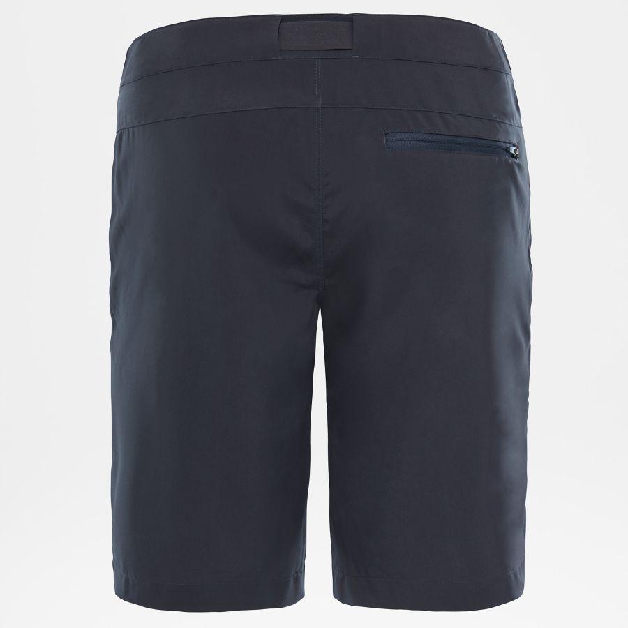 Tansa Shorts-