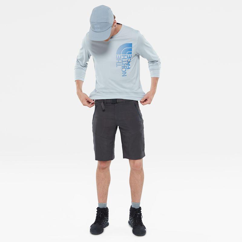 Shorts Tansa-