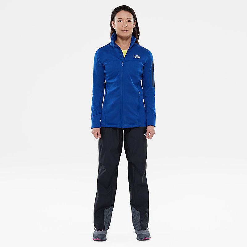 Kyoshi Full Zip Jacket-