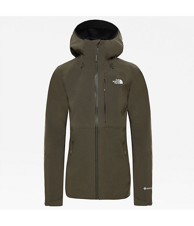 Damen Apex Flex GORE-TEX® 2.0 Jacke | The North Face
