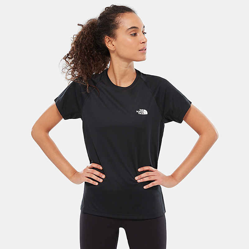 T-Shirt Donna Flex-