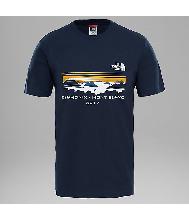 Run Chamonix-T-shirt | The North Face