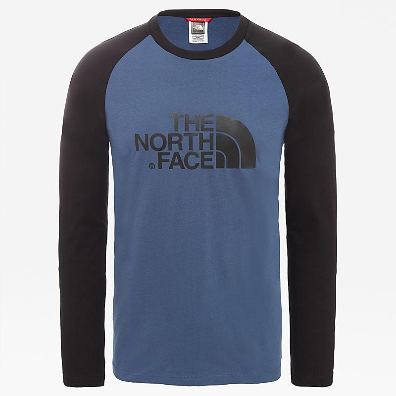 Raglan T-Shirt-