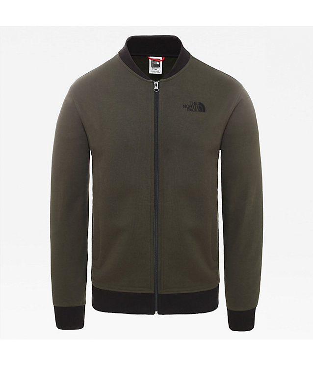 Bomber New Peak | The North Face
