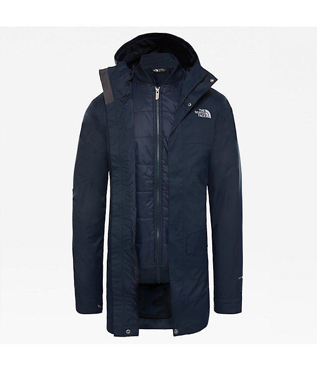 Morgex Triclimate Jacket | The North Face