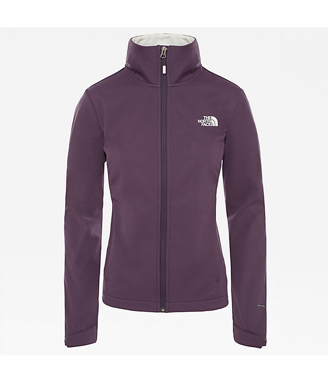 Grapillon Softshell-jas | The North Face