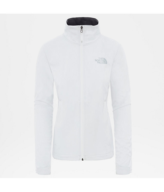 Grapillon Softshell Jacket | The North Face