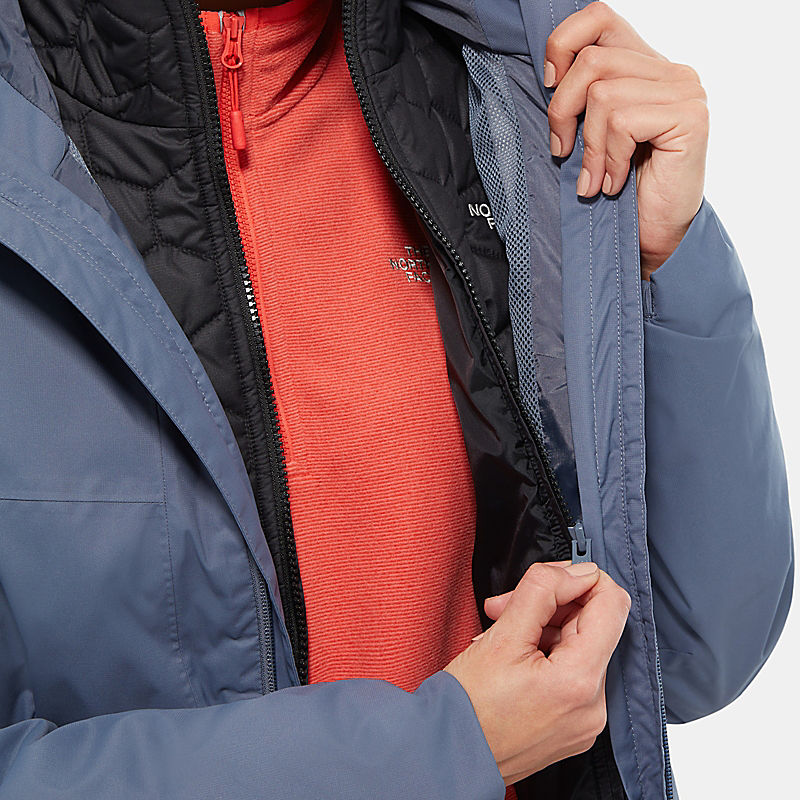 Women's Hikesteller Triclimate Jacket-