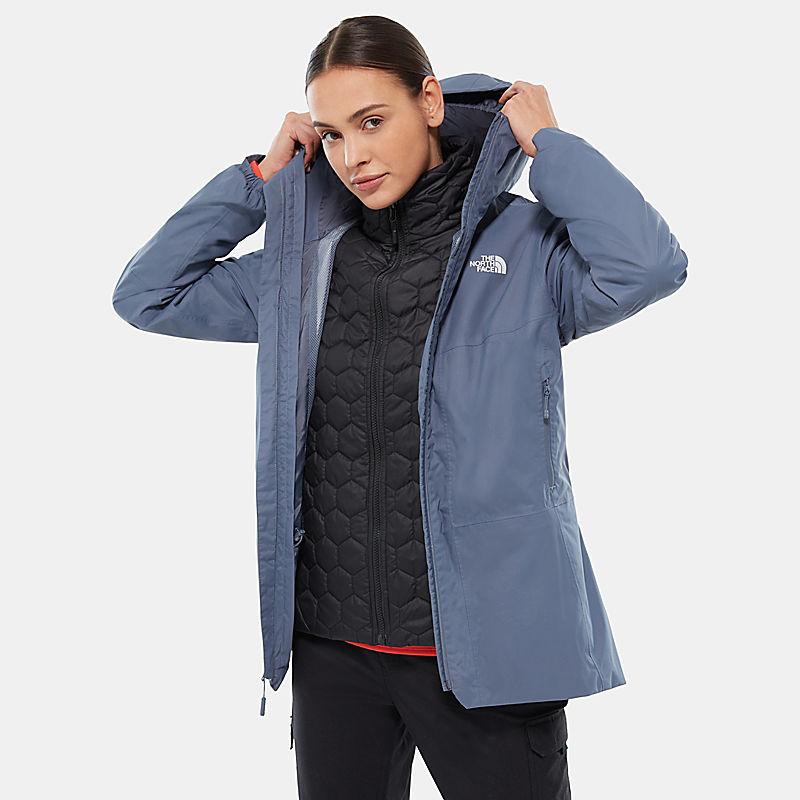 e295d9db6 Women's Hikesteller Triclimate Jacket