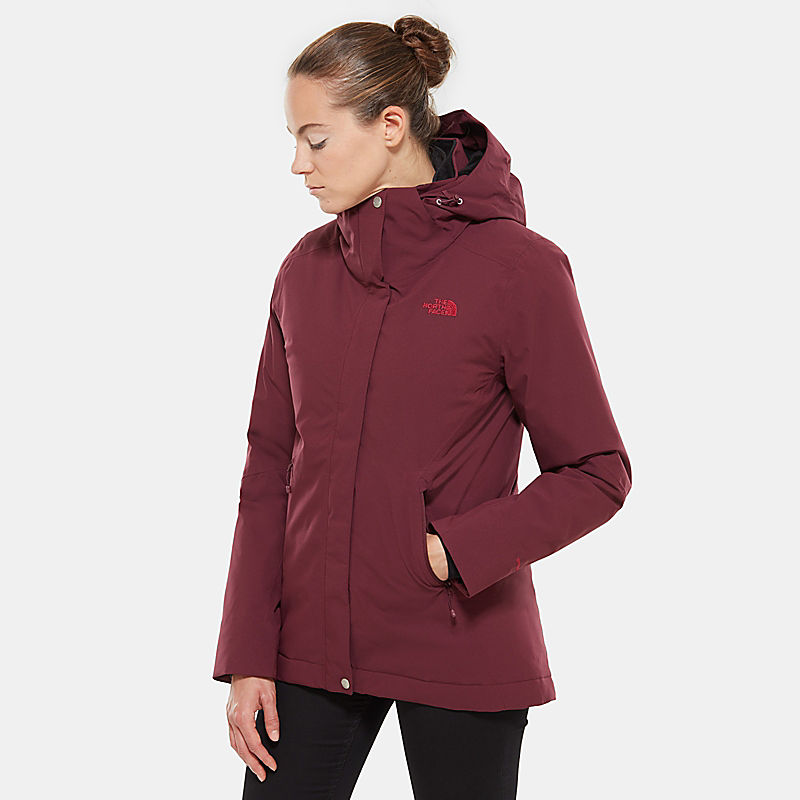 acb54b6cef6b Women s Inlux Insulated Jacket