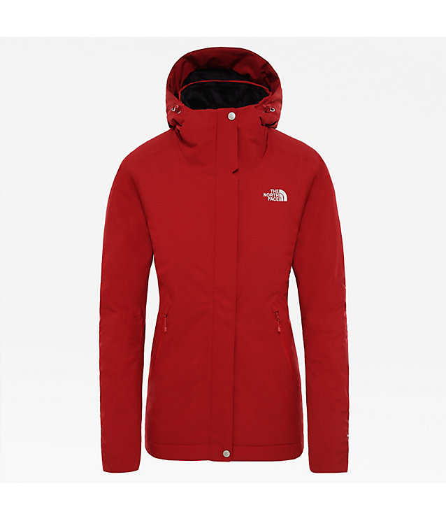 Women's Inlux Insulated Jacket | The North Face