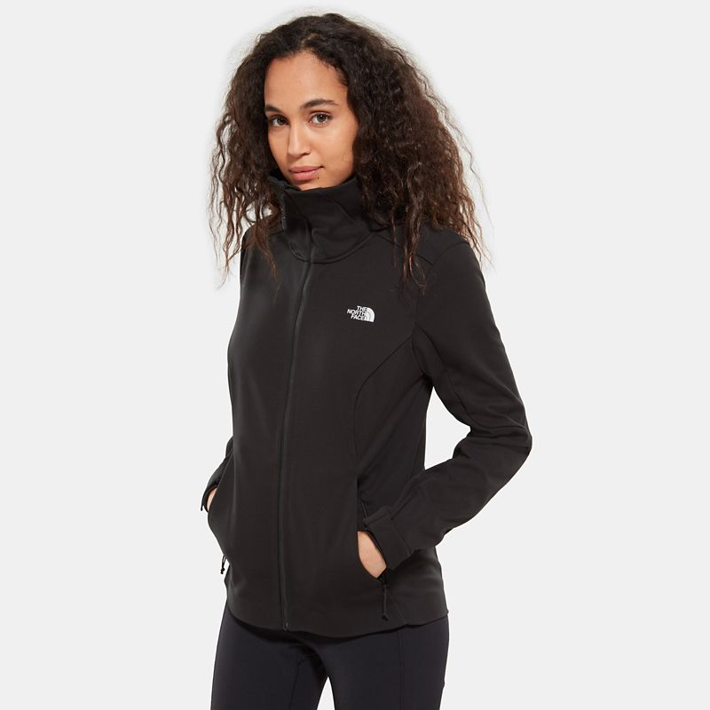 Giacca softshell Donna Inlux-