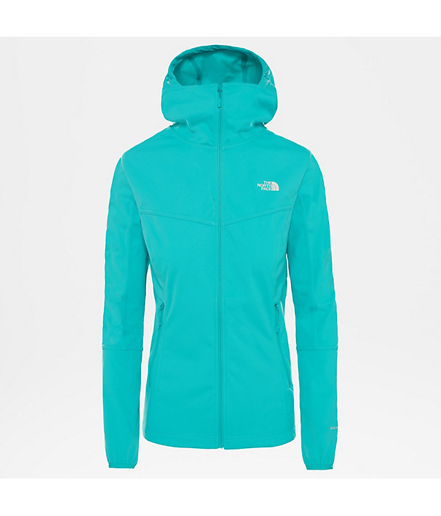 Women's Hikesteller Softshell Hoodie | The North Face