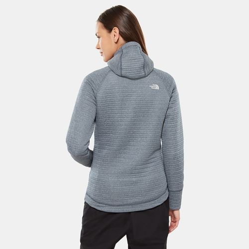 Damen Hikesteller Midlayer-
