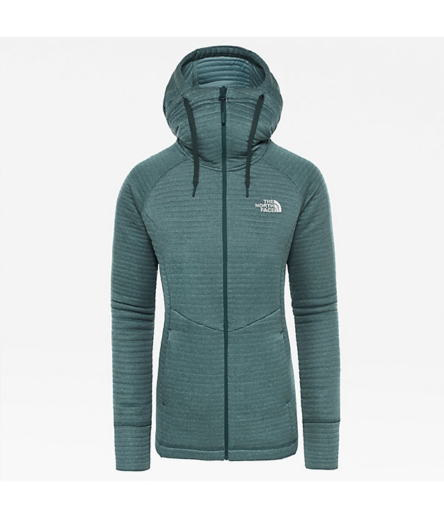 Hikesteller-tussenjas voor dames | The North Face
