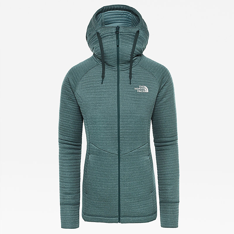 Women's Hikesteller Midlayer Jacket-