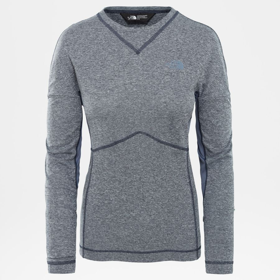 Inlux-T-shirt voor dames-