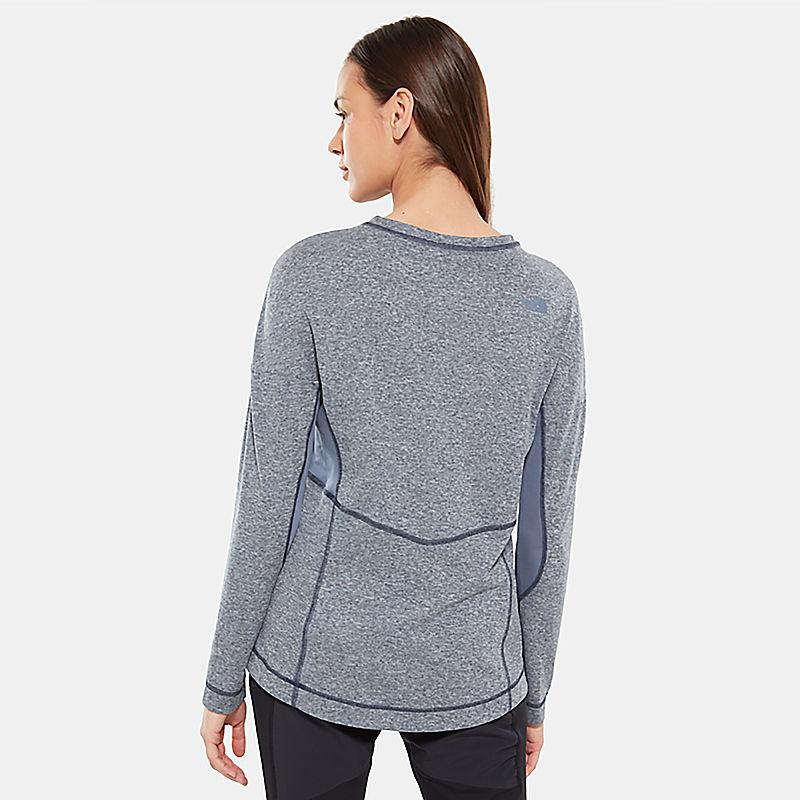 T-shirt Donna Inlux-