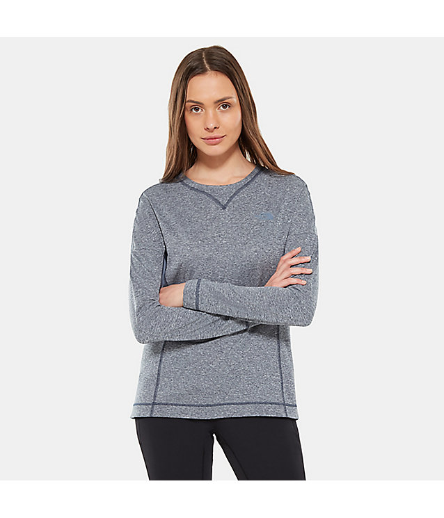 Inlux-T-shirt voor dames | The North Face