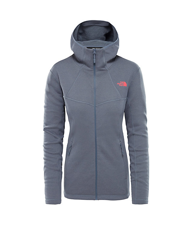 Women's Inlux Wool Hoodie | The North Face