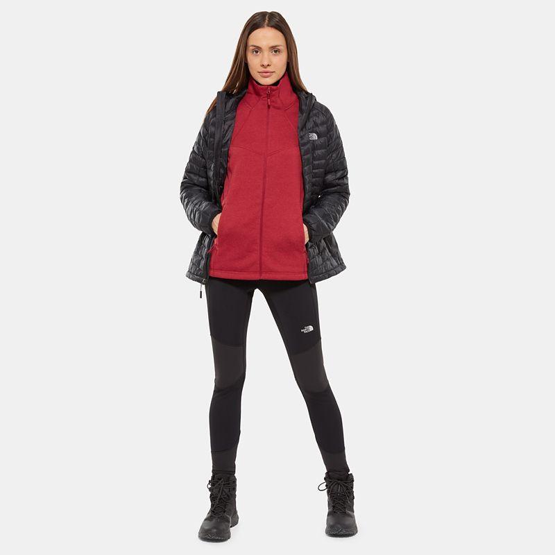 Women's Inlux Wool Jacket-