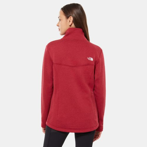 Wollen Inlux-jas voor dames-