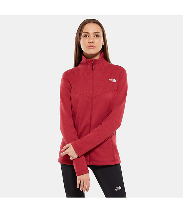 Women's Inlux Wool Jacket | The North Face
