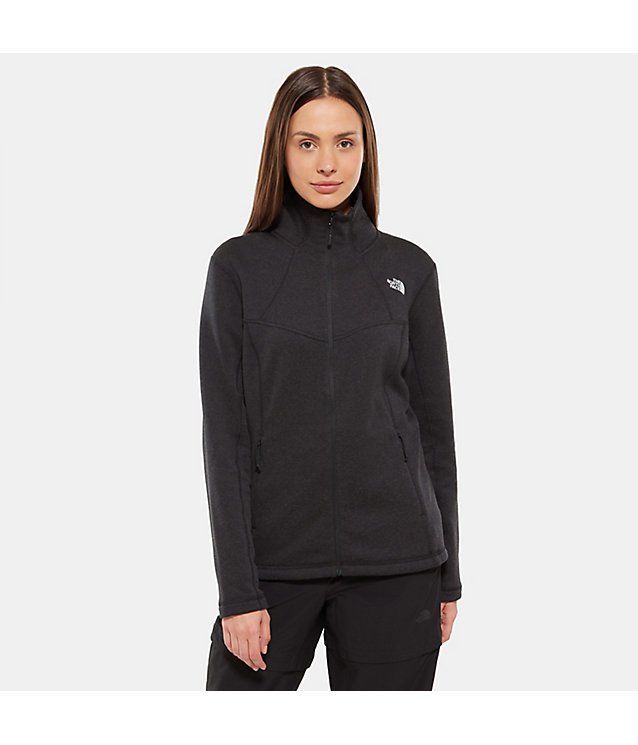 Damen Inlux Wool Jacke | The North Face