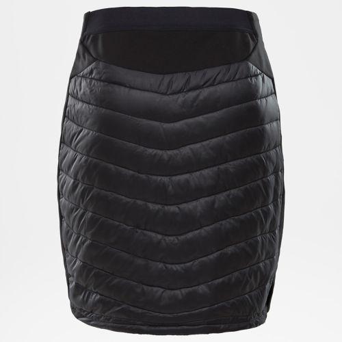 Inlux gevoerde rok voor dames-